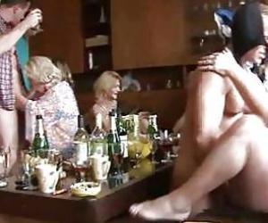 Granny Reality Videos