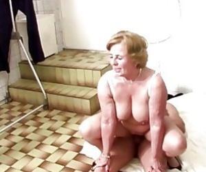 Granny Tits Videos
