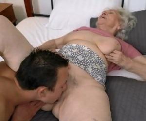 Granny Licking Pussy Videos